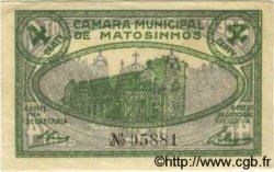 4 Centavos PORTUGAL  1918  TTB