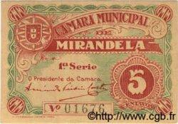 5 Centavos PORTUGAL  1920  pr.NEUF