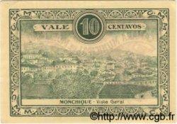 10 Centavos PORTUGAL  1918