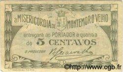 5 Centavos PORTUGAL  1920  TTB
