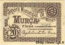 20 Centavos PORTUGAL  1922  SUP