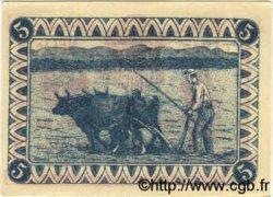 5 Centavos PORTUGAL Nelas 1922  SPL