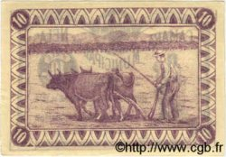 10 Centavos PORTUGAL Nelas 1922  SPL
