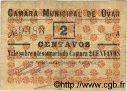 2 Centavos PORTUGAL  1920  TB+