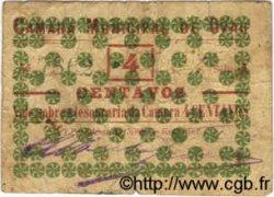 4 Centavos PORTUGAL  1918  B