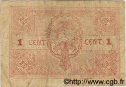 1 Centavo PORTUGAL  1921  pr.TB