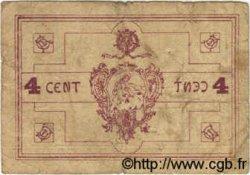 4 Centavos PORTUGAL  1921  B+