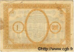 1 Centavo PORTUGAL  1918  TTB