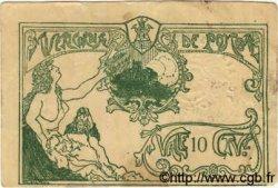 10 Centavos PORTUGAL  1920  TTB
