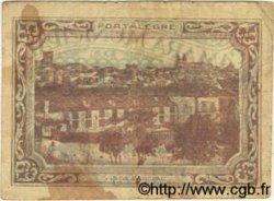 5 Centavos PORTUGAL Portalegre 1922  TB