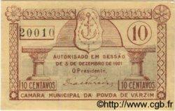 10 Centavos PORTUGAL  1918  SPL