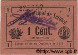 1 Centavo PORTUGAL  1919  SPL