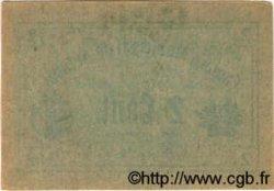 2 Centavos PORTUGAL  1919  SPL