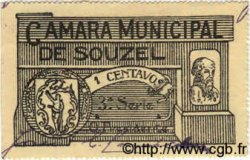 1 Centavo PORTUGAL Souzel 1920  NEUF