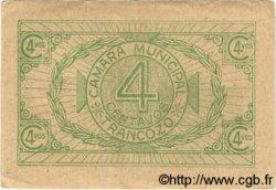 4 Centavos PORTUGAL Trancozo 1920  TTB