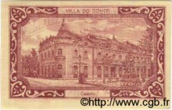5 Centavos PORTUGAL Villa Do Conde 1921  SPL