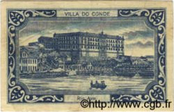 10 Centavos PORTUGAL Villa Do Conde 1921  TTB