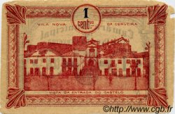 1 Centavo PORTUGAL  1920  pr.TB