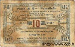 10 Centavos PORTUGAL  1920  TB