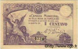 1 Centavo PORTUGAL  1918  pr.NEUF