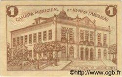 1 Centavo PORTUGAL Vila Nova De Famalicao 1918  pr.NEUF