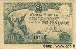 20 Centavos PORTUGAL  1920  SUP
