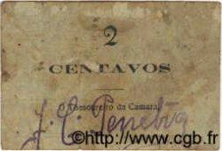 2 Centavos PORTUGAL  1918  TB à TTB