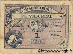 1 Centavo PORTUGAL  1918  TB+