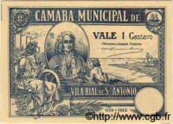 1 Centavo PORTUGAL  1920  NEUF
