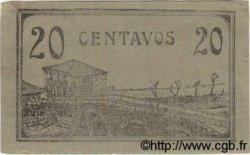 20 Centavos PORTUGAL  1920  TTB