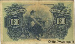 10 Centavos ANGOLA Loanda 1914 P.039 TTB