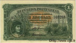 1 Angolar ANGOLA  1942 P.068