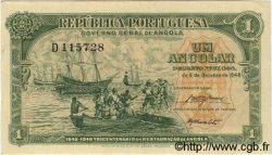 1 Angolar ANGOLA  1948 P.070 pr.SUP