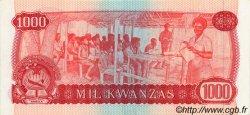 1000 Kwanzas ANGOLA  1976 P.113 pr.NEUF