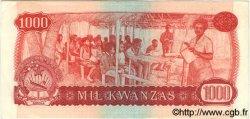 1000 Kwanzas ANGOLA  1979 P.117 SUP