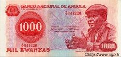 1000 Kwanzas ANGOLA  1979 P.117 SPL
