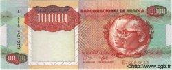 10000 Kwanzas ANGOLA  1991 P.131b NEUF