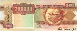 500000 Kwanzas ANGOLA  1991 P.134 NEUF