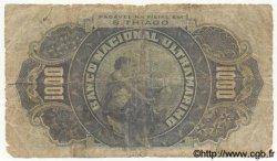 1000 Reis CAP VERT  1909 P.04a