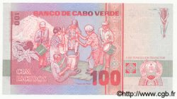 100 Escudos CAP VERT  1989 P.57a NEUF
