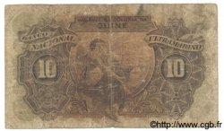 10 Escudos GUINÉE PORTUGAISE  1945 P.028 B+