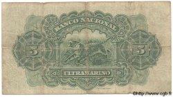 5 Rupias INDE PORTUGAISE  1938 P.031 pr.TB