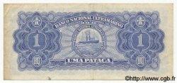 1 Pataca MACAO  1945 P.028 TTB+