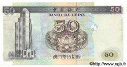 50 Patacas MACAO  1995 P.092a pr.NEUF