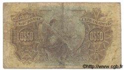 50 Centavos SAINT THOMAS et PRINCE  1914 P.015 B+