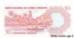 50 Dobras SAINT THOMAS et PRINCE  1982 P.056