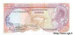 500 Dobras SAINT THOMAS et PRINCE  1989 P.061 NEUF
