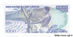 1000 Dobras SAINT THOMAS et PRINCE  1989 P.062 pr.NEUF