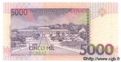 5000 Dobras SAINT THOMAS et PRINCE  1996 P.065 NEUF