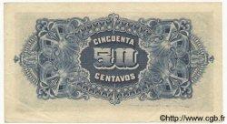 50 Centavos MOZAMBIQUE  1919 P.R03b TTB